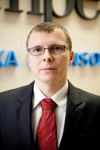 Jacek Kasperczyk, analityk porównywarki finansowej Comperia.pl