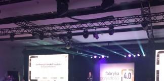 Konferencja Fabryka Przyszłości w drodze do Przemysłu 4.0