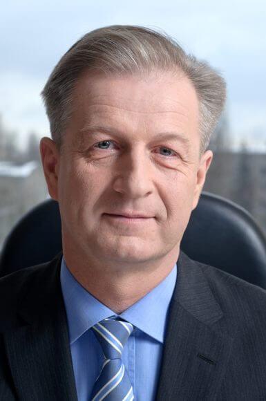 Marek Malachowski – Prezes PZWLP 1