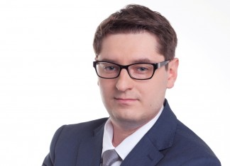 Mateusz Strzelecki