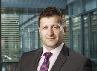 Robert Czerwiński – wiceprezes Zarządu Alex T. Great Doradcy Finansowi