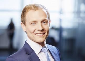 Marek Straszak, zarządzający funduszami w Union Investment TFI.