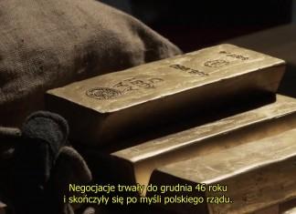 Bezpieczne rezerwy. Historia polskiego złota (z napisami)