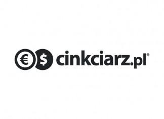 logo cinkciarz.pl