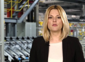 Anna Nowakowska, Dyrektor ds. Sprzedaży i Marketingu w Stena Recycling