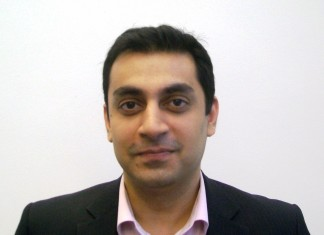 Sanil Solanki, Research Director, Gartner