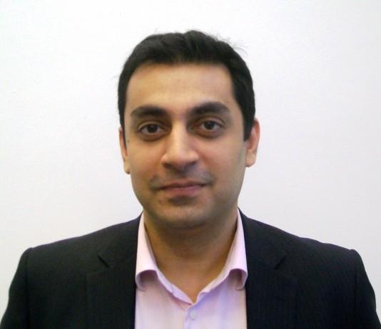 Sanil Solanki, Research Director, Gartner