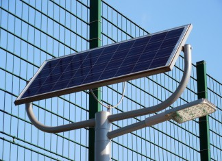 panele słoneczne – fotowoltaika