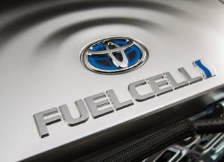 Fabryka Toyoty zasilana energią z odpadów komunalnych