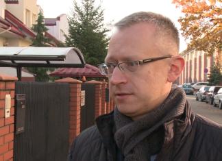 Grzegorz Długosz, prezes Polskiego Standardu Płatności (PSP), operatora BLIKA
