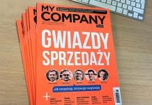 My Company Polska_okładka 2