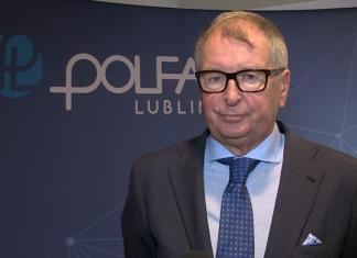 Jerzy Starak, przewodniczący Rady Nadzorczej Polpharma SA, prezes Spectry Holding