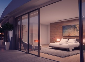 OVO Wroclaw_penthouse