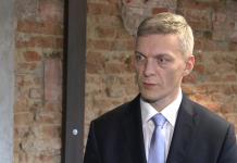 Grzegorz Szczechowiak, Prezes Zarządu Spółki MADKOM S.A.