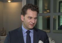Michał Maciej Lisiecki, prezes PMPG Polskie Media