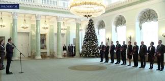 Prezydent RP powołał członków Rady Dialogu Społecznego