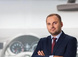 Daniel Trzaskowski – Czlonek Zarzadu PZWLP