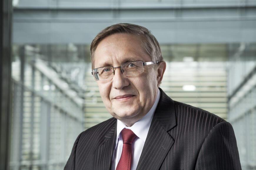 Zbigniew Szymański, doradca finansowy Alex T. Great