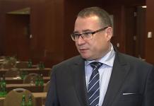 Andrzej Bartoszewicz, prezes zarządu ADMIRAL BOATS