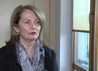 prof. Elżbieta Chojna-Duch