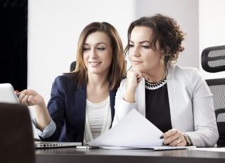 Angelika Ryngwelska, Daniela Dołęga – doradcy finansowi Alex T. Great