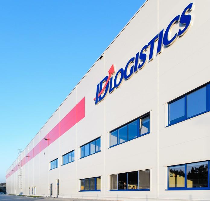 ID Logistics_magazyn