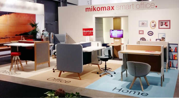 Mikomax Smart Office