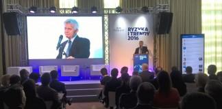 Globalne zagrożenia dla gospodarek w Europie Środkowej