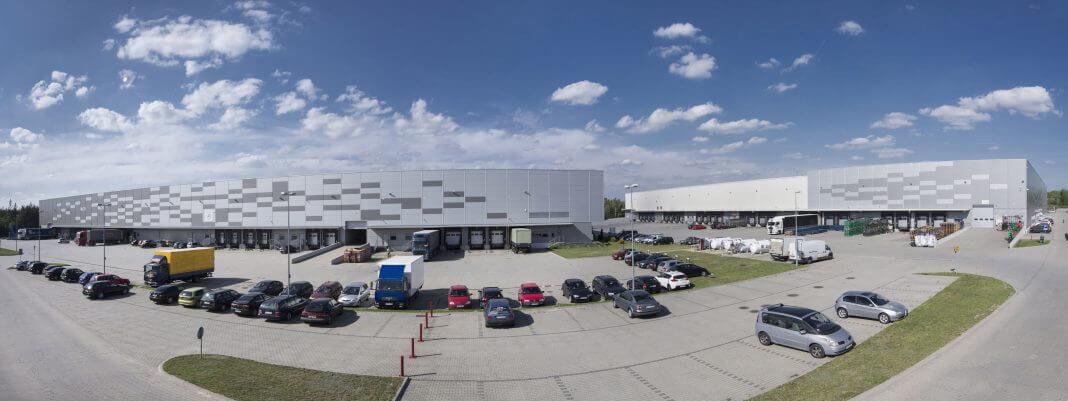 BIK S.A. w połowie 2016 roku rozpocznie rozbudowę Śląskiego Centrum Logistycznego