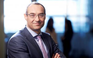 Zbigniew Jakubowski, wiceprezes zarządu Union Investment TFI