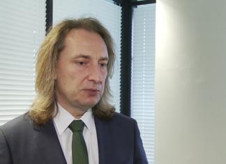 Marek Tiahnybok, p.o. prezesa spółki Qumak