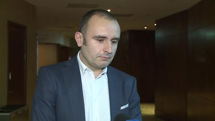 Paweł Korzec, senior manager system engineering w firmie VMware