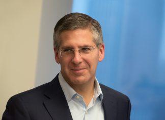 Bob Moritz, prezes PwC