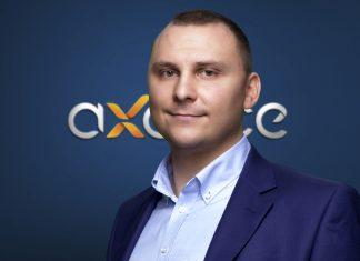 Paweł Żelawski Dyrektor IT firmy Axence