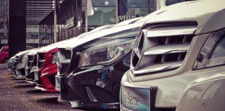 samochód auto
