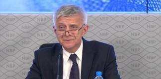 Konferencja Rady Polityki Pieniężnej w dniu 06.04.2016 r.