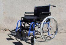 Niepełnosprawni w firmie