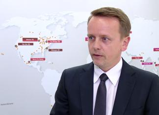 Andrzej Pałka, dyrektor DuPont Polska