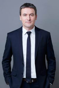 Adrian Jarosz, prezes Expander Advisors
