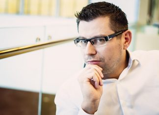 Cezary Małuj, prezes Focus Telecom Polska