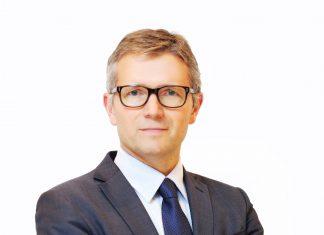 Jacek Szwajcowski – założyciel i Prezes Zarządu spółki Pelion S.A.