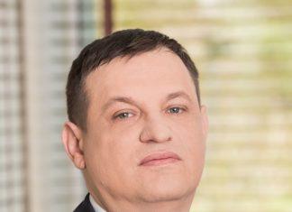 prof. UW dr hab. Jacek Męcina – Doradca Zarządu Konfederacji Lewiatan