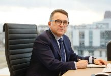 Janusz R. Guy, Prezes Sygnity SA