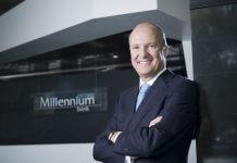 Joao Bras Jorge – Prezes Zarządu Banku Millennium