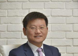 Junfeng Li, prezes Huawei Polska
