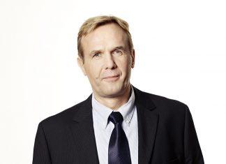 Leszek Michnowski, Wiceprezes Zarządu Mercator Medical S.A.