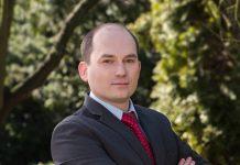 Robert Lisicki, ekspert Konfederacji Lewiatan