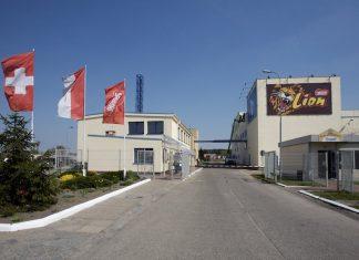 Nestlé Polska S.A. Oddział w Kargowej