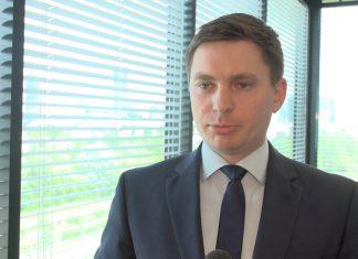 Piotr Jankowski, wiceprezes Zarządu Michael/Ström
