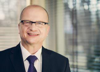 Andrzej Sugajski, dyrektor generalny Związku Polskiego Leasingu